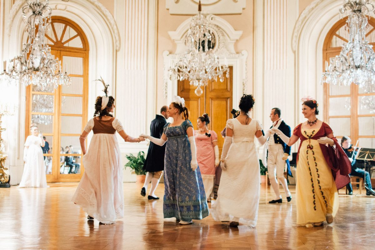 Alexandre imperatori wedding