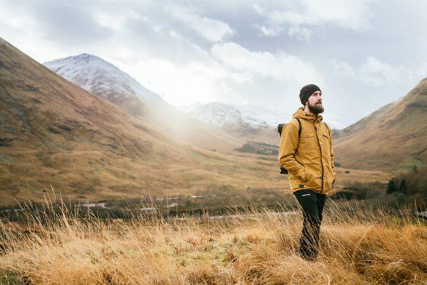 Влюбиться в Шотландию: Высокогорье